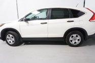 2014 Honda CR-V LX AWD CAMERA RECUL SIÈGES CHAUFFANTS