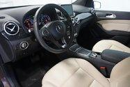 Mercedes B250 4MATIC AWD CUIR GPS MAGS RADAR DE RECUL 2015