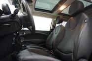 MINI Cooper CLASSIC CUIR TOIT OUVRANT 2013