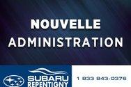 2018 Subaru Crosstrek Sport, AWD