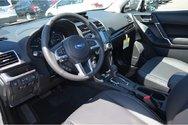 2018 Subaru Forester 2.5i Limited, AWD