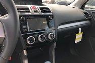 2018 Subaru Forester 2.5i Touring, AWD