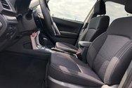 2018 Subaru Forester 2.5i Convenience, AWD