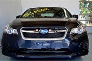 2014 Subaru Impreza 2.0i TOURISME MAGS, SIEGES CHAUFFANTS, BLUETOOTH