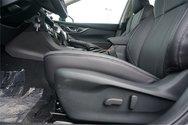 2018 Subaru Impreza Sport-tech, AWD