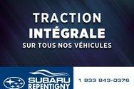 Subaru Impreza Tourisme, AWD 2018