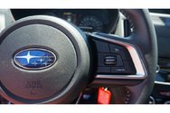 2018 Subaru Impreza Touring, AWD