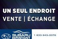 Subaru Impreza Touring, Manuelle, AWD 2018