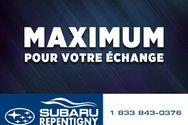 2018 Subaru Outback Tourisme, AWD