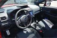 2019 Subaru WRX Base, AWD