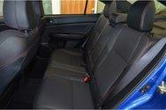 2019 Subaru WRX Sport-tech, Manuelle, AWD