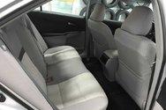 2012 Toyota Camry LE A/C BLUETOOTH BAS KILOMETRAGE