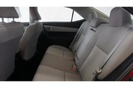 Toyota Corolla CE SIÈGES CHAUFFANTS A/C CAMÉRA RECUL 2015