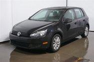 2013 Volkswagen Golf 2.5L COMFORTLINE TOIT BLUETOOTH