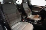 2013 Volkswagen Jetta TRENDLINE, CUIR, HYBRID, DSG, AIR