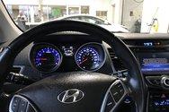 Hyundai Elantra LTD 2015
