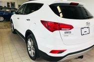 2017 Hyundai Santa Fe Sport LTD