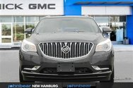 2016 Buick Enclave LEATHER, 2ND ROW BUCKETS, POWER LIFTGATE