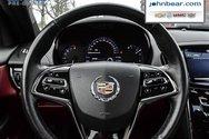 2014 Cadillac ATS LUXURY, NAVIGATION, BACK UP CAMERA