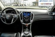 2014 Cadillac SRX JUST TRADED, BOUGHT HERE NEW, NO ACCIDENTS Luxury