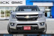2015 Chevrolet Colorado Z71 - CREW