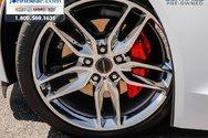 2017 Chevrolet Corvette Stingray  PRESIDENTS DEMO