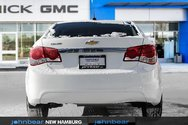 2015 Chevrolet Cruze 2LS - ONE OWNER TRADE IN
