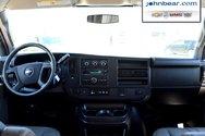 2017 Chevrolet Express 1WT ONSTAR 4G LTE WI-FI HOTSPOT