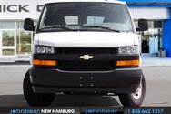 2019 Chevrolet Express EXTENDED - LOW KM'S