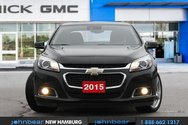 2015 Chevrolet Malibu LTZ - LEATHER, ROOF, SAFETY FEATURES