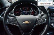 2018 Chevrolet Malibu LT LTREAR VISION CAMERA, REMOTE VEHICLE START