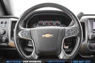 2016 Chevrolet Silverado 1500 2LT
