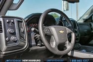 2018 Chevrolet Silverado 2500 LTZ - CREW, DIESEL
