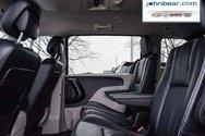 2017 Dodge Grand Caravan Crew Plus