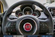 2017 Fiat 500X Trekking - SUNROOF, INCLUDES WINTER TIRE PKG