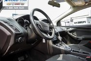 2017 Ford Focus SEL WOW LEATHER NAVIGATION AND SO MUCM MORE