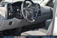 2013 GMC Sierra 1500 SL NEVADA - CREWCAB, LOW KM'S