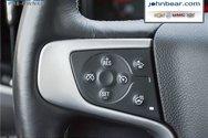 2014 GMC Sierra 1500 SLT, REAR VISION CAMERA, NAVIGATION