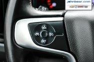 2014 GMC Sierra 1500 SLE REAR VISION CAMERA, TRAILERING PACKAGE