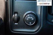 2014 GMC Sierra 1500 SL INTELLILINK AUDIO WITH COLOUR SCREEN, BLUETOOTH