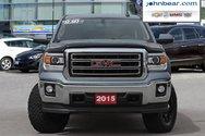 2015 GMC Sierra 1500 SLE KODIAK EDITION, REAR VISION CAMERA