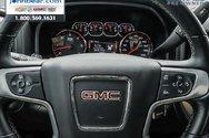 2016 GMC Sierra 1500 SLT ONE OWNER TRADE IN