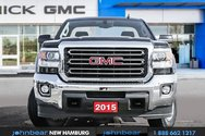 2015 GMC Sierra 2500HD SLE - REGULAR CAB, GAS, LOW LOW KM'S