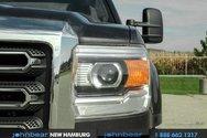2015 GMC Sierra 3500HD SLE - SNOW PLOW PREP PKG, Z71
