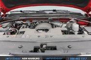 2016 GMC Sierra 1500 SLE - CREWCAB