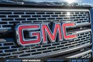 2015 GMC Terrain SLT -V6, LEATHER, SUNROOF, SAFETY PKG, NAV