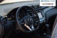 2018 Nissan Qashqai Navigation / Leather / Bluetooth