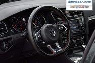 2017 Volkswagen GTI JUST IN ONE OWNER VEHICLE Autobahn