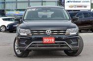 2019 Volkswagen Tiguan 4Motion Back up Camera, Apple Carplay - St. Cathar