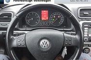 2009 Volkswagen Eos Silver-Red Ed. 6sp DSG Tip